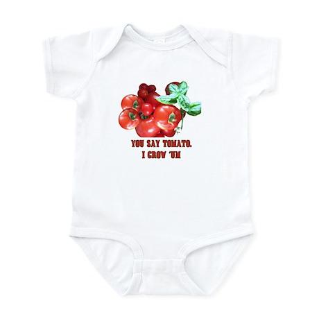 Tomato Infant Bodysuit