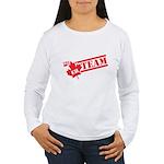 The Eh Team Women's Long Sleeve T-Shirt