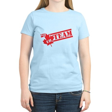 The Eh Team Women's Light T-Shirt