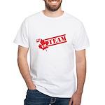 The Eh Team White T-Shirt