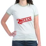 The Eh Team Jr. Ringer T-Shirt