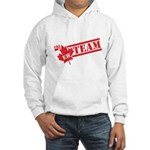 The Eh Team Hooded Sweatshirt
