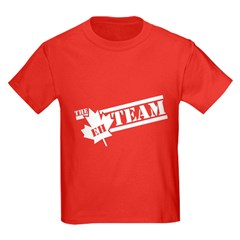 The Eh Team T