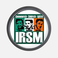 IRSM Wall Clock