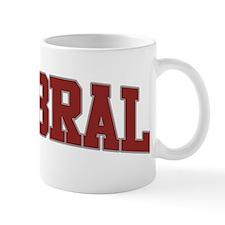 CABRAL Design Mug
