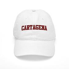 CARTAGENA Design Baseball Cap