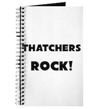 Thatchers ROCK Journal