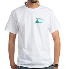 Ovarian Cancer Awareness Month 4.2 Shirt