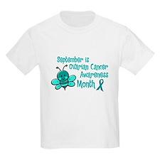Ovarian Cancer Awareness Month 4.2 T-Shirt
