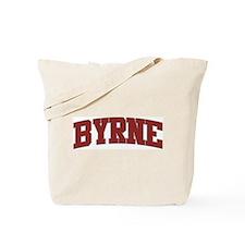BYRNE Design Tote Bag