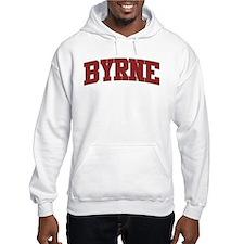 BYRNE Design Hoodie