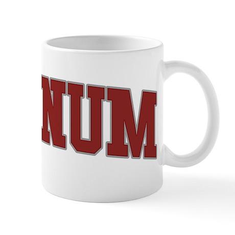 BYNUM Design Mug