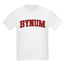 BYNUM Design T-Shirt