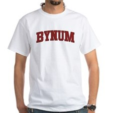 BYNUM Design Shirt