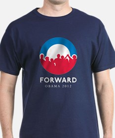 Obama Forward T-Shirt