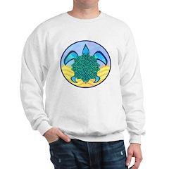 Knot Turtle Sweatshirt