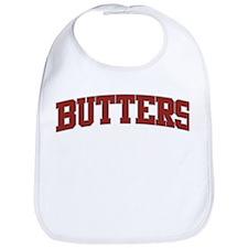 BUTTERS Design Bib
