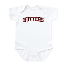 BUTTERS Design Infant Bodysuit