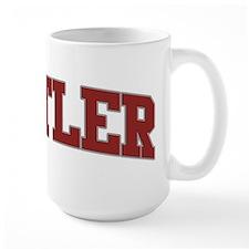 BUTLER Design Mug