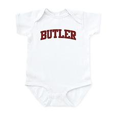BUTLER Design Infant Bodysuit