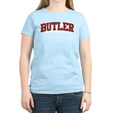 BUTLER Design T-Shirt