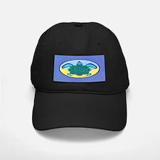 Knot Turtle Baseball Hat