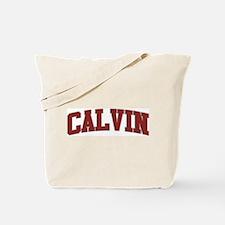 CALVIN Design Tote Bag