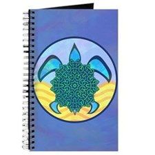 Knot Turtle Journal
