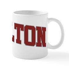 CALTON Design Mug