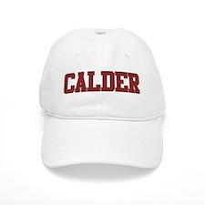 CALDER Design Baseball Cap