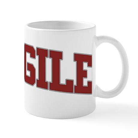 CARGILE Design Mug