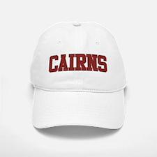 CAIRNS Design Baseball Baseball Cap