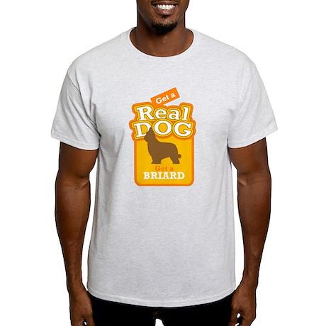 Briard Light T-Shirt