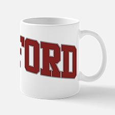 BURFORD Design Small Mugs