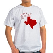 Gun-Totin' Texas T-Shirt