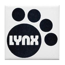 Lynx II/B Tile Coaster