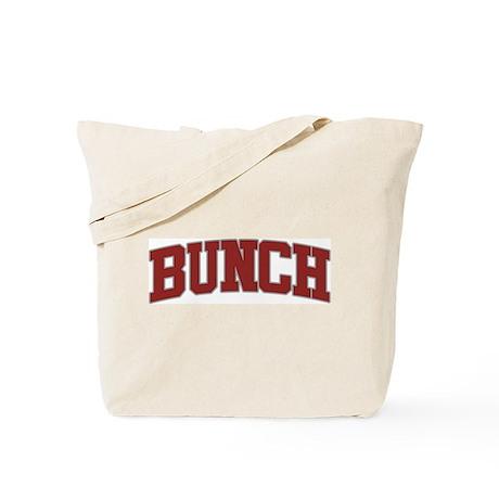 BUNCH Design Tote Bag