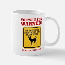 Chihuahua Smoothcoated Mug