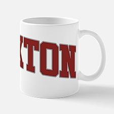 BRAXTON Design Mug