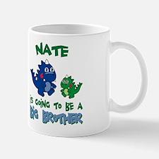Nate - Brother To Be Mug