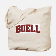 BUELL Design Tote Bag