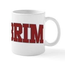 BRIM Design Mug