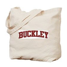 BUCKLEY Design Tote Bag