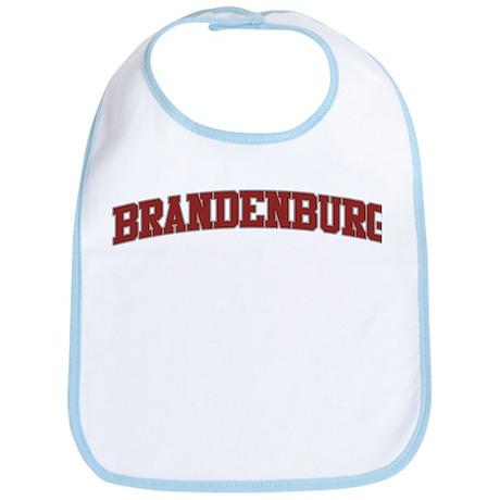 BRANDENBURG Design Bib
