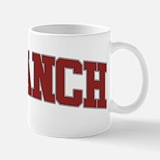BRANCH Design Mug