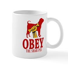 Chinese Shar-Pei Mug