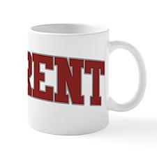 BRENT Design Mug