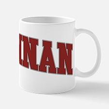 BRENNAN Design Mug
