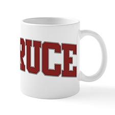 BRUCE Design Mug