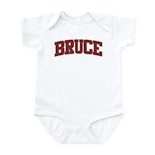 BRUCE Design Infant Bodysuit